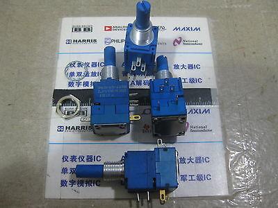 Panel Control Potentiometer 2 pcs 1K Ohm 1-Gang 1-Turn 81A1A-B28-A10L Bourns