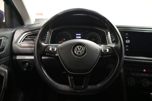 VW T-Roc 1,5 TSi 150 Style DSG - billede 3