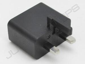 Véritable Original ASUS 5.2V 1.35A 7W USB AC Adaptateur Alimentation PSU GB N°