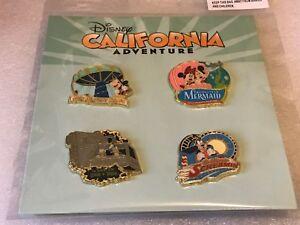 Disney-Pin-Disney-California-Adventure-Attraction-Booster-Pack-Tower-of-Terror