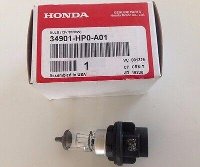 New Genuine Honda Headlight Bulb TRX350 Rancher TRX500 Rub Fore See Notes #Y08