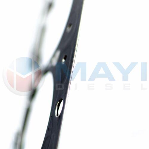 1.25mm 1G790-03612 for Kubota V2203 and V2403 Head Gasket Set 2 notch