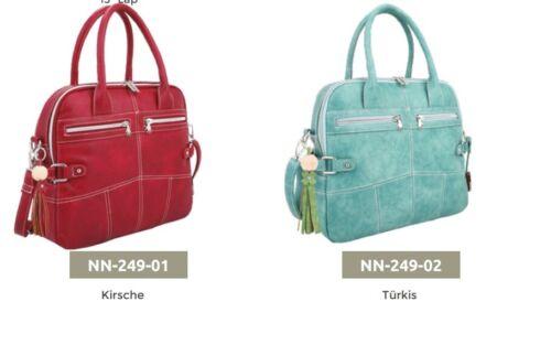 "Hi Di Hi Noi Noi Labtop-Tasche 13/"" Notebook-Tasche blau grün Schlüsselanhänger"