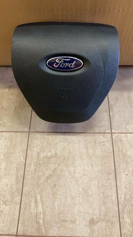 FORD RANGER  T7 T8 EVEREST STEERING DRIVER AIRBAG  BRANDNEW ORIGINAL SPARE PARTS EB3B41043B13AD3ZHE