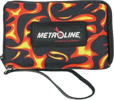 Metroline Ultra Dart Case Black DU15-BK w// FREE Shipping