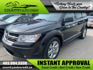 2012 Dodge Journey R/T | Inhouse Fin Available