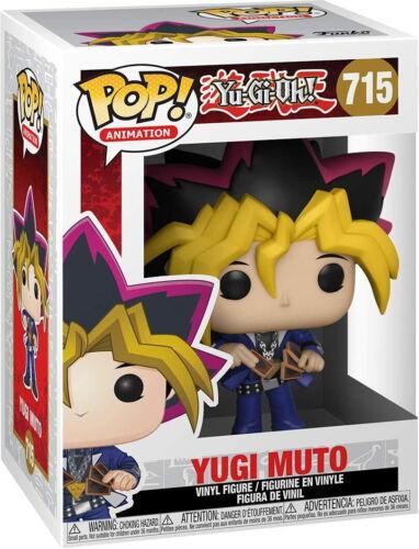 personaggio in vinile Yugi Muto 715-Funko Pop! YU-GI-OH!