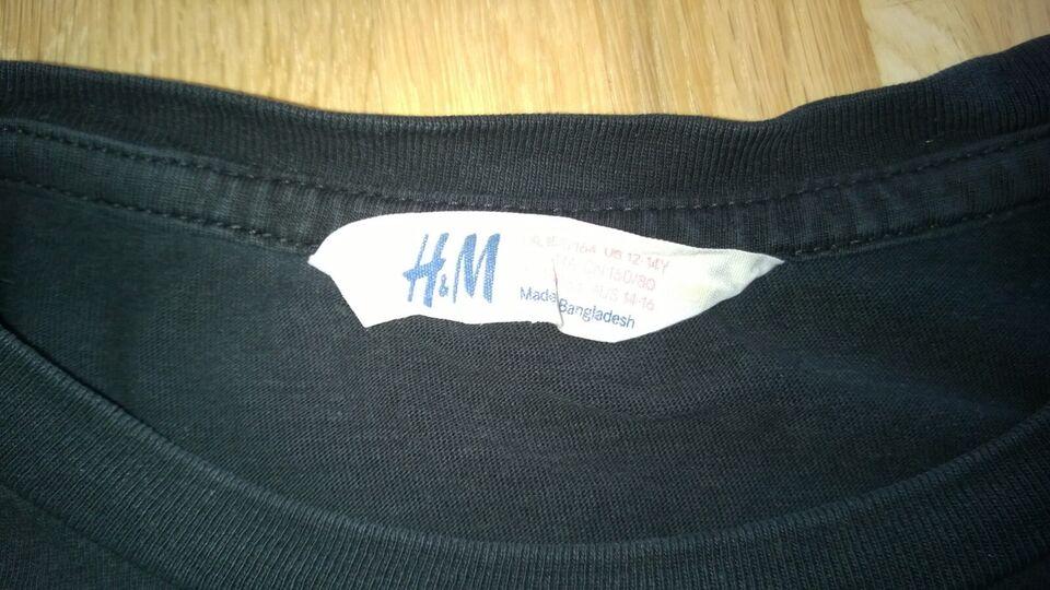 Bluse, t-shirt, H&M