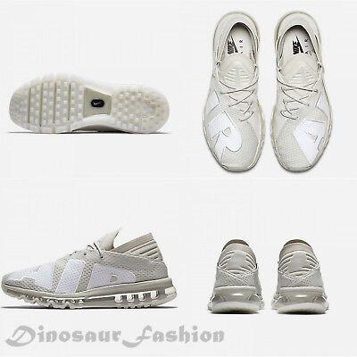 NIKE AIR MAX FLAIR <942236 005> Light Bone,Men's Sportwear Running Shoes.NWB | eBay