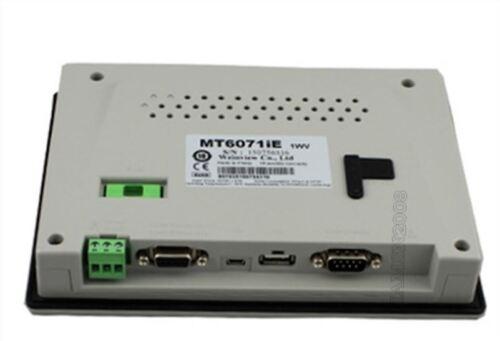 Weinview Touchscreen MT6071IE Neu pp