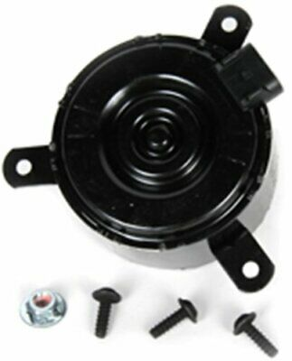 Engine Cooling Fan Motor Kit Left,Right ACDelco GM Original Equipment 15-8490