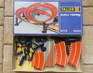 Faller-AMS-4779-steilwandtrichter-scatola-originale