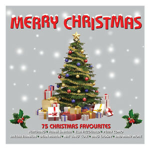 image is loading merry christmas best of 75 songs classic holiday - Christmas Classic Songs
