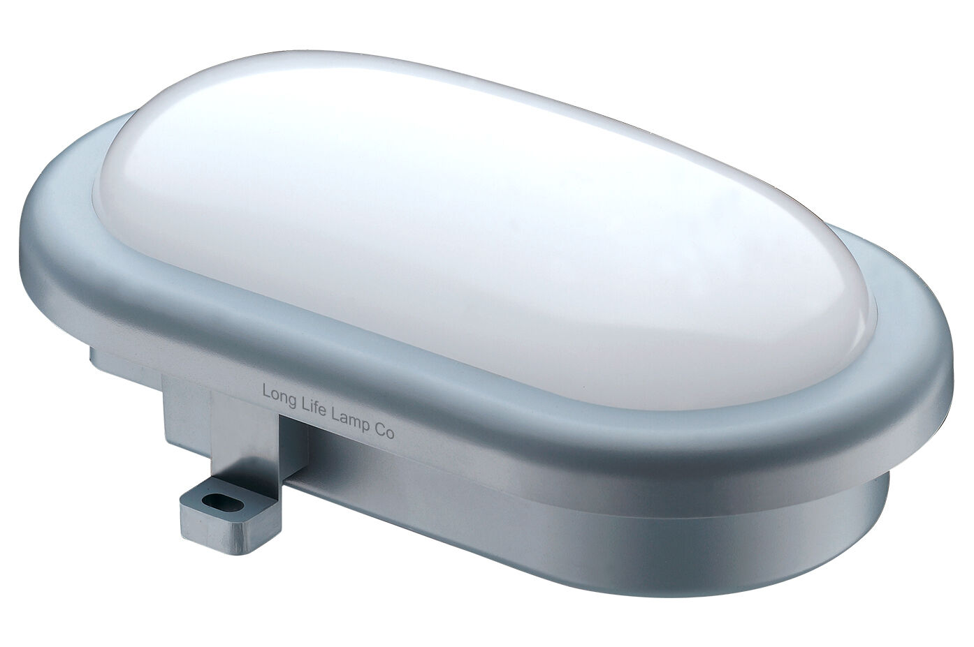 Domestic External Wall Lights : 10W LED BULKHEAD Light Outdoor Wall Light 6000K Commercial & Domestic Use eBay