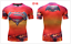Superhero-Superman-Marvel-3D-Print-GYM-T-shirt-Men-Fitness-Tee-Compression-Tops thumbnail 28