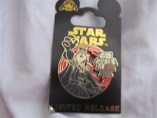 Disney Pin - Star Wars Revenge of The 5th 2015