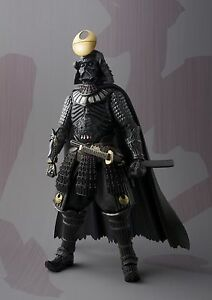 Star Wars Movie Realization - Samurai General Darth Vader Death Star Armor Ver.