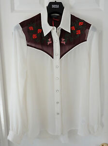 M-amp-S-Limited-Collection-Cream-White-Blouse-Size-14-BNWT-was-35