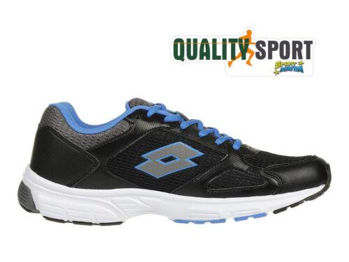 Lotto Speedride 600 IV Scarpe Shoes Uomo Running Palestra Fitness Offerta