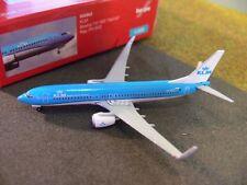 1/500 Herpa KLM Boeing 737-800 528962