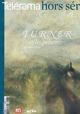 Telerama   Hors Serie N° 165   Turner :Turner