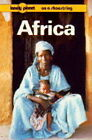 Africa on a Shoestring by Geoff Crowther (Paperback, 1992)