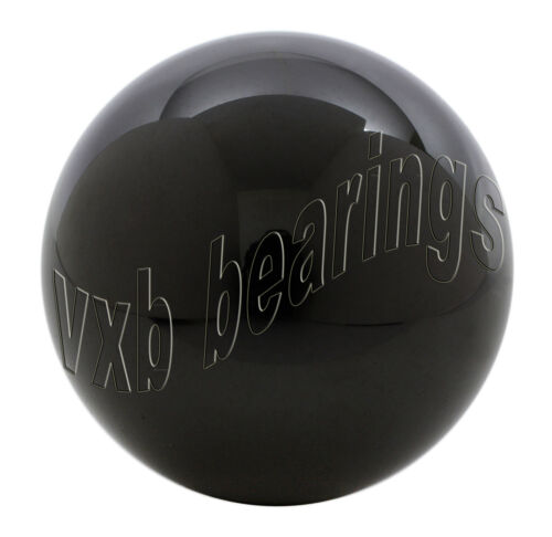 """9//64/"""" inch = 3.57mm Loose Ceramic Balls SiC Bearing Balls 8916"""