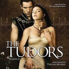 The Tudors Season 2 [Original Series Soundtrack] by Trevor Morris (CD, Apr-2009, VarŠse Sarabande (USA))