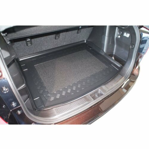 Original TFS Premium Kofferraumwanne Antirutsch für Suzuki SX4 II S-Cross 2013