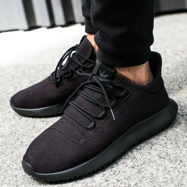 Adidas Tubular Shadow Sneakers White Size 7 12 Mens Shoes NMD Boost Y 3 Ultra