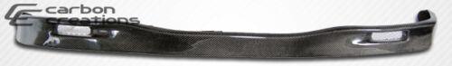 92-95 Civic 2DR//HB Carbon Fiber Spoon Style Front Lip 1pc Body Kit 102728