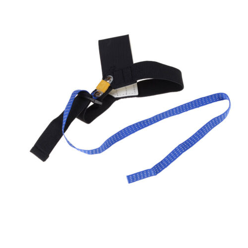 Anti Static ESD Adjustable Foot Strap Heel electronic Discharge Band Ground **