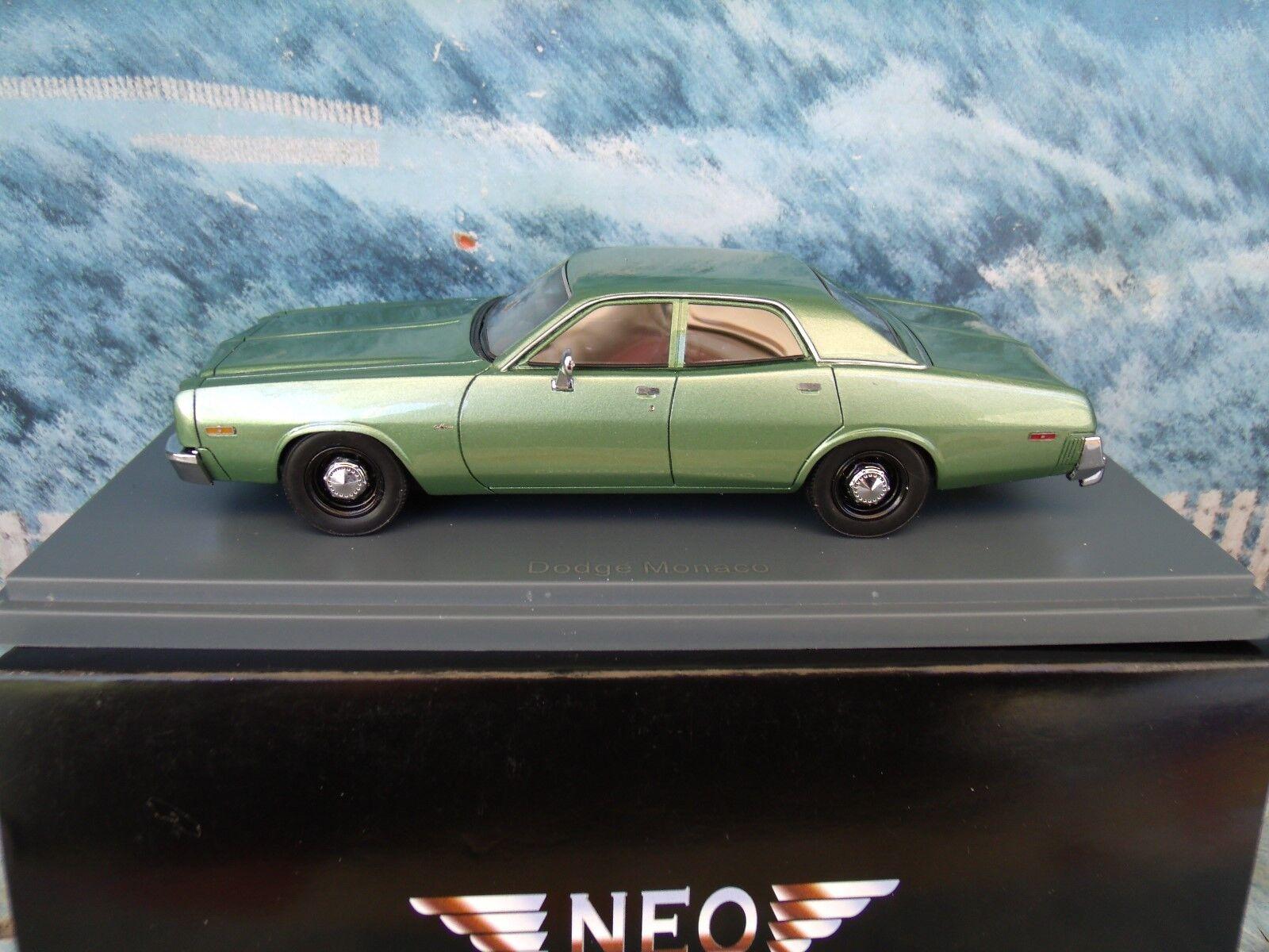 1 43 Neo Dodge Monaco