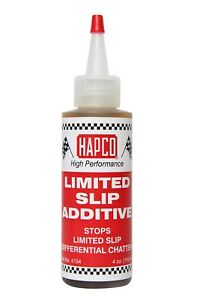 Hapco-Products-Limited-Slip-Additive-REDUCES-WEAR-amp-NOISE-IN-DIFFERENTIALS