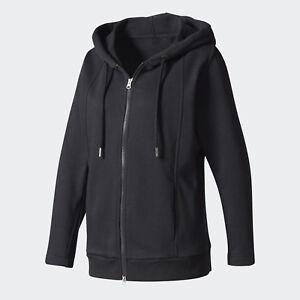 36010fc8b778 Image is loading adidas-by-Stella-McCartney-Essentials-Hoodie-Jacket-Sizes-