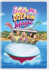 Barbie Dolphin Magic (dvd Release 11 Sep 2018)