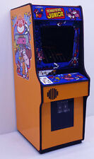 MINI DONKEY KONG JR ARCADE MACHINE MODEL 1/12TH SCALE (6 INCHES)