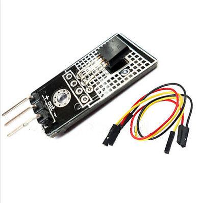New LM35D Digital Temperature Sensor Linear Module 4V-30V for Arduino Smart Car