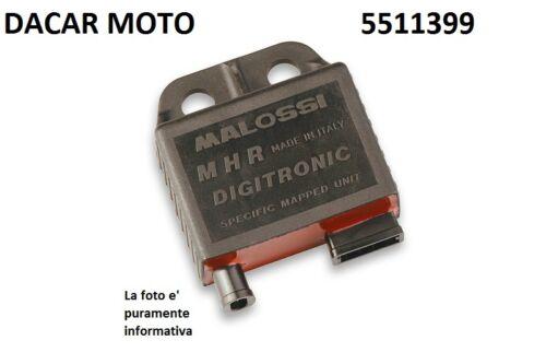 DIGITRONIC ANTICIPO VARIABILE centrdigit PIAGGIO HEXAGON LXT 180 MALOSSI 5511399