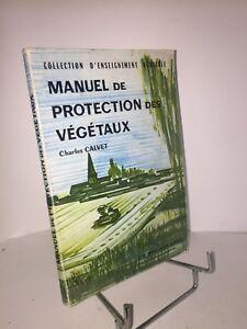 Manuel-de-protection-des-vegetaux-par-Charles-Calvet-Enseignement-agricole