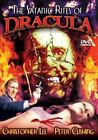 Satanic Rites of Dracula 0089218416490 With Christopher Lee DVD Region 1