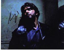 Al Pacino Genuine Hand Signed 10x8 In Person Autograph Carlitos Way (5155)