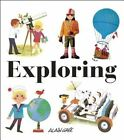 Exploring by Button Books (Hardback, 2016)