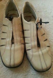 Bama-Damen-Schuhe-Gr-6