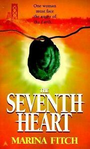 The-Seventh-Heart-by-Marina-Fitch-1997-Paperback-Marina-Fitch-1997