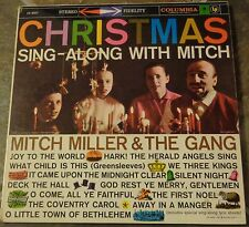 Collection of Mitch Miller, Lot of 4 on Columbia