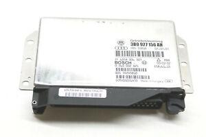 2003 VW PASSAT TRANSMISSION CONTROL MODULE ECU 3B0 927 156 AJ OEM 02 03 04 05