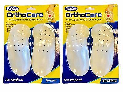 Ortesis Zapatos Plantillas Talón De Soporte Para El Arco Cojín Fascitis Plantar Ortopédico UK