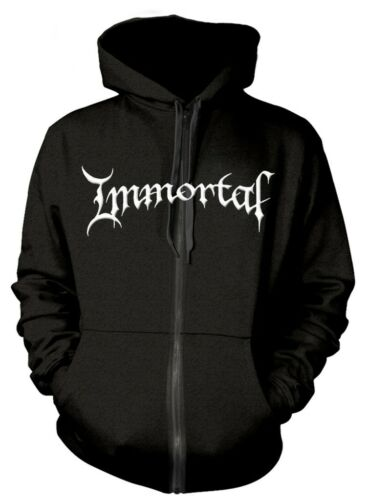 Up The Hoodie New Official Of Immortal Winter' 'at Heart amp; Zip 6YFSq