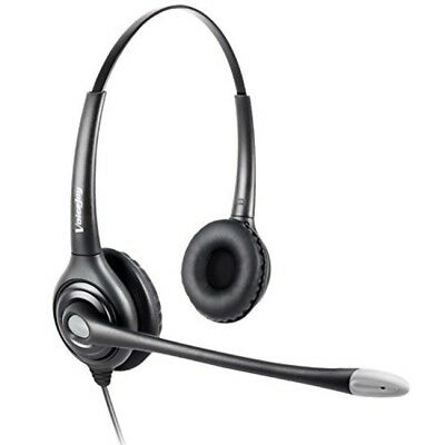 Cisco Headset Dual Ear Landline Headset with Microphone for Cisco ...